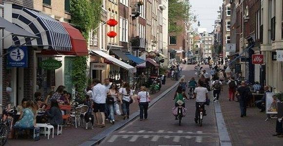 Winkelen in Amsterdam en Parkeren   Winkels Amsterdam com